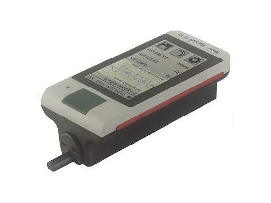 便携式表面粗糙度测量仪-MarSurf-PS10