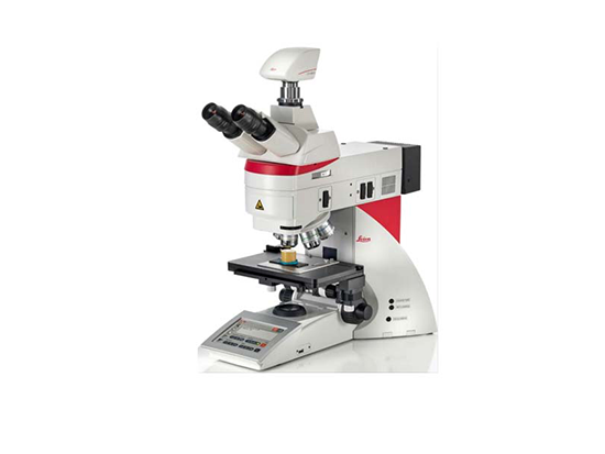 徕卡正置显微镜DM6-M-LIBS