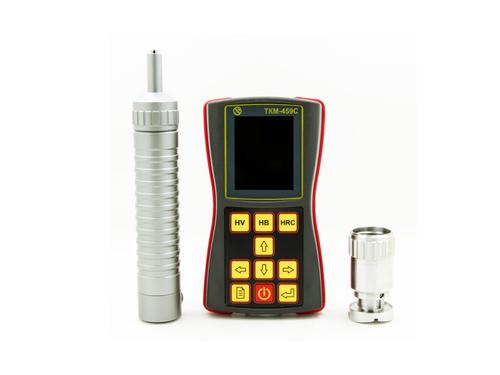 超声波硬度计TKM-459c